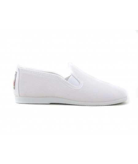 kunfu blanco