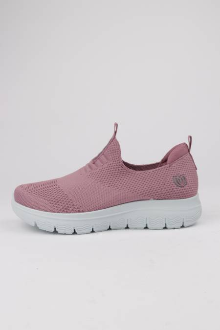 Sneakers sin cordón Laura...