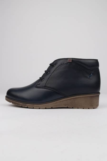 Women's wedge ankle boots...