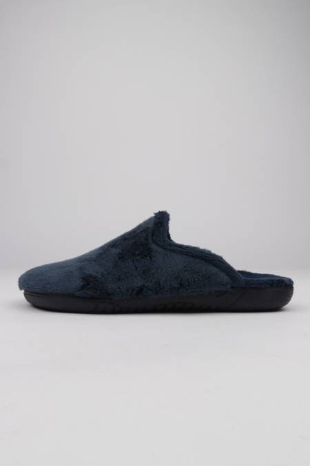 Women shoes slippers blue...