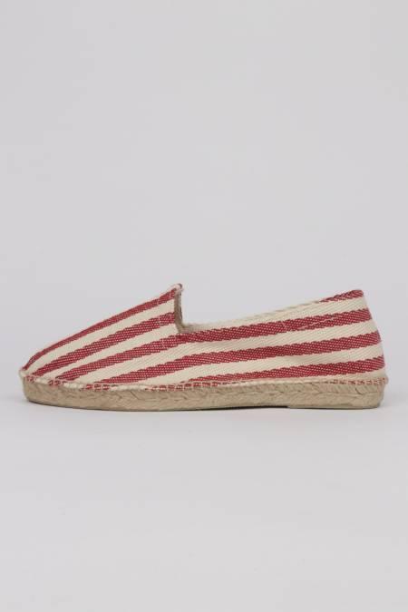 Men's espadrilles stripes...