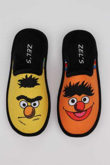 Home slippers EPI and BLAS