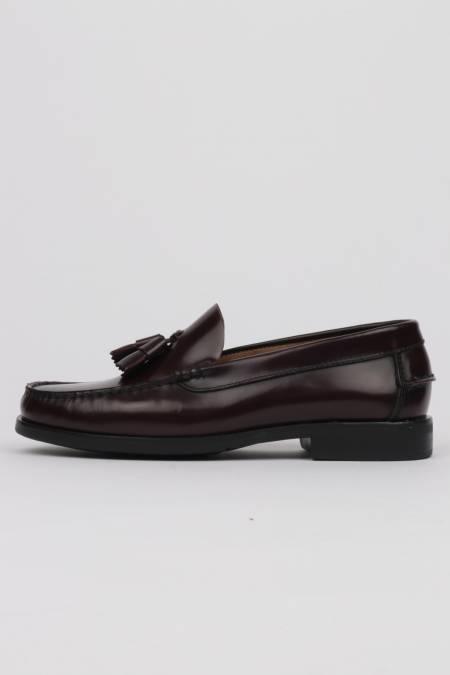 Castellanos tassels loafers...